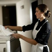 Услуги домработницы