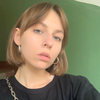 Alyona Ustymenko