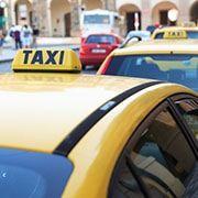 Послуги таксі