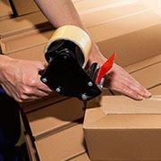Упаковка і сортування