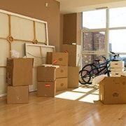 Переезд квартиры или офиса