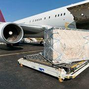 Международная перевозка