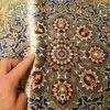 Чистка (химчистка) ковров из шёлка с вывозом