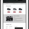 Предлагаю услуги по разработке дизайна Landing Page