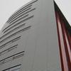 Профессиональная мойка фасадов и окон