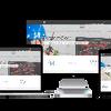 Разработка и создание сайтов под ключ