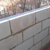 Балконные рамы и обшивка