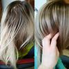 Стрижки и окрашивания волос