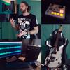 Озвучка видео, рекламы и игр на студийное оборудование