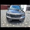 Автомобиль бизнес класса внедорожник Dodge Jorny 2016