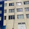 Мойка окон фасадов