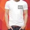 Печать на футболках, свитшотах, худи, кепках