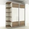 3Д визуализация корпусной мебели (торговый островок, шкаф, кухня, др.)