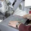 Ремонт промышленно швейного оборудования
