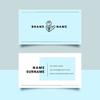 разработка логотипа, баннера, визитки