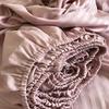 Пошив постельного белья из ткани заказчика.