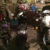 ремонт мопеда-скутера