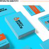 Разработка и создание логотипов