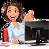 Рерайт, редактирование и вычитка рефератов, курсовых и дипломных работ для повышения уникальности
