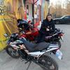 Инструктор мотоцикла