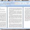 Составление конспектов, поиск материалов по темам
