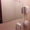 Навеска зеркала на стену