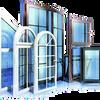 Пластиковые Окна Двери Сумы, а также Балконы и Лоджии под ключ. Гарантия