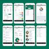 Разработка мобильного приложения (Mobile App)