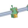 Создание, разработка 3D моделей сборок и деталей, проектирование деталей и агрегатов