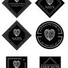 Разработка уникальных крышесносных логотипов