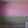 грунтовка и покраска стен, потолков, фасадов заборов