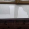 Реставрация подоконников без демонтажа и пыли.
