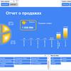 Dashborad - Excel, Google Tables. Создам, научу