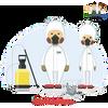 Дезинсекция качественно и безопасно (уничтожение тараканов, клопов и других насекомых)