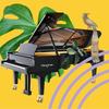 Он-лайн уроки игры на фортепиано!