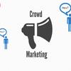 Crowd Marketing