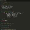 Написание PHP скриптов
