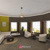 Дизайн офиса, квартиры, детской, спальни или гостинной