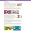 Грамотные тексты для интернет-магазинов (карточки, статьи)