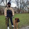 Выгул собак Кременчуг