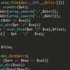 Написание php скрипта на заказ