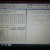 Работа с таблицами, диаграммами и гистограммами