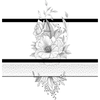 Выполню эскизы для тату в любом стиле, разработаю и нарисую композицию