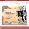 Написание курсовых, тезисов, статей, аннотаций и других видов студенческих работ
