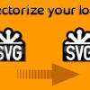 Отрисовка изображений, логотипов в векторе