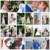 Свадебная фотосессия. Свадебная фото прогулка. Фотограф на свадьбу. Свадебный фотограф.