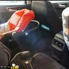 Такси с детским автокреслом, недорого