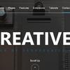 Верстка сайту з PSD макету