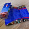 Дизайн буклета для продвижения Ваших услуг