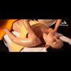 Классический общий массаж тела